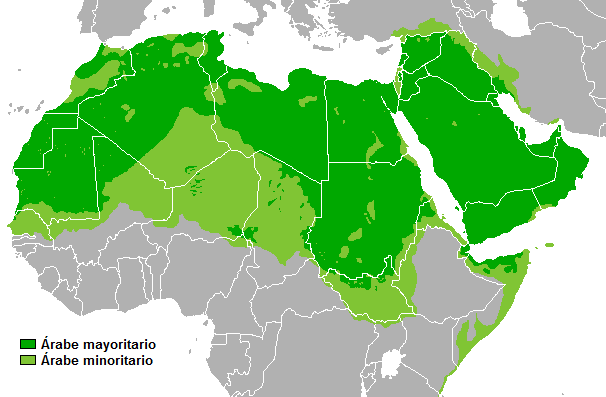 arab countries An overview of the arab world that will present details about the arab world location, area, borders, population, language and list arab countries.