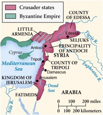 Crusader_States_Map