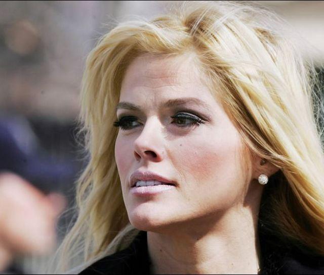 Anna Nicole Smith Fri Feb Th  By Abagond Anna Nicole Smith