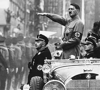 VOJVODA Hitler