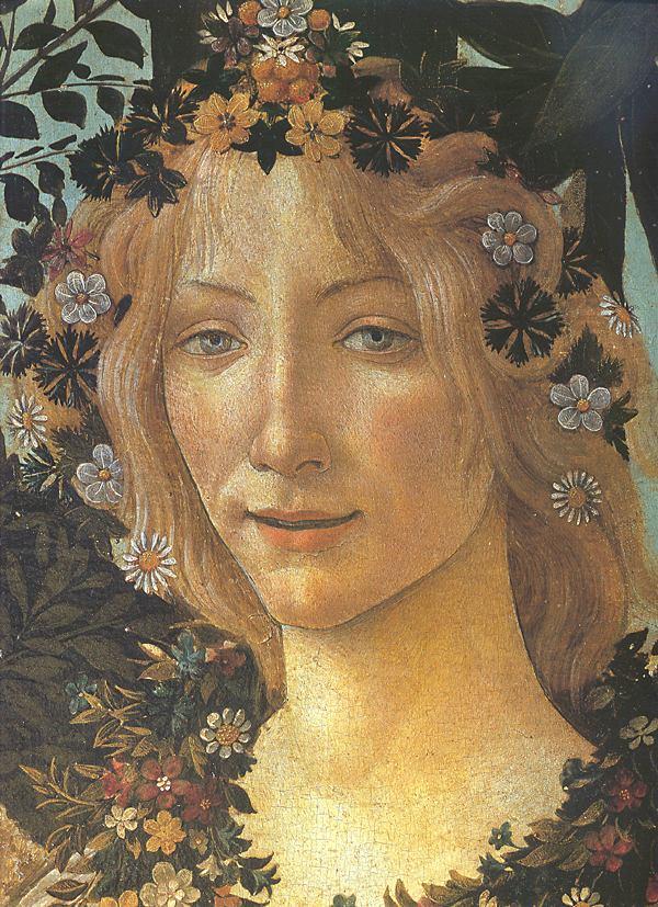 Simonetta Vespucci | Abagond Botticelli Paintings