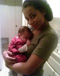 lauren-london-with-baby