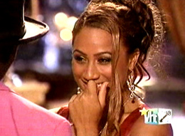 Pictures of hoopz from flavor of love