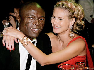Celebrity Interracial Couple 50