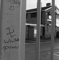 white_power_graffiti