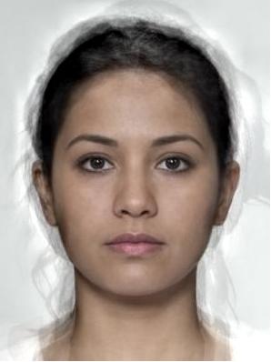 globally-average-face