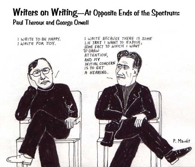 why i write orwell pdf
