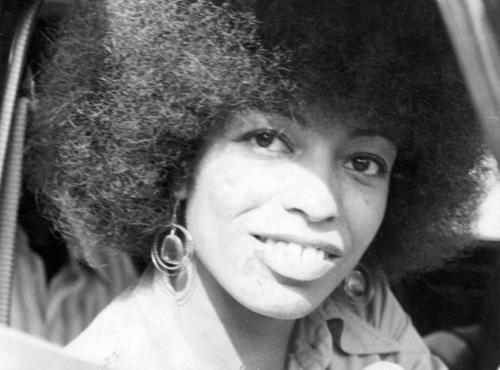 angela davis prison article Article: angela davis addresses gun violence in chicago - observing that the recent 50-year anniversary of dr martin luther king's washington march felt more like a 'historical observance than the start of something new,' davis urged people to connect the dots in the struggle for justice--'imagine the future and inhabit our past.