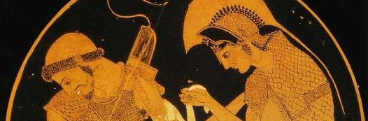 How White Was Ancient Greece Abagond Antique Greece To Color