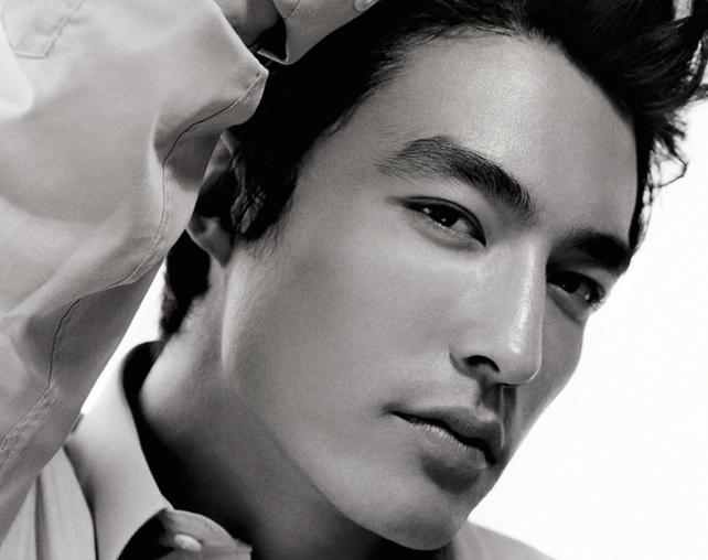 Daniel Henney (1979- ) is an American actor who made his name on