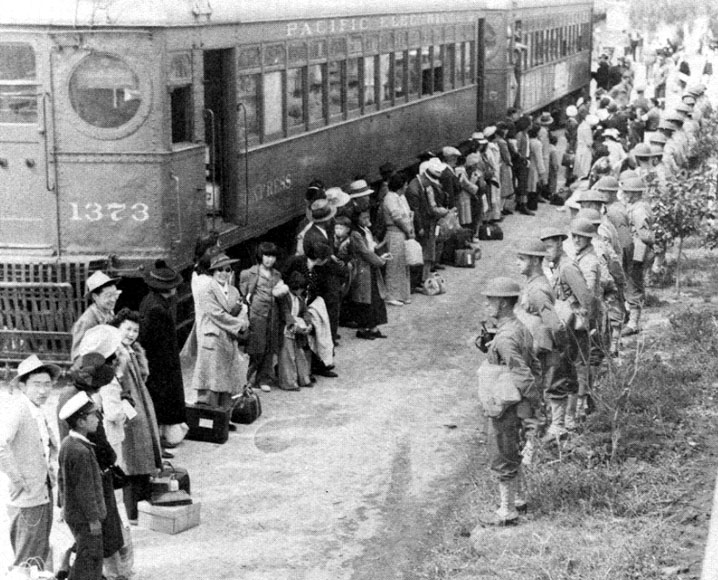 the effect of japanese internment camps In the aftermath of the attack on pearl harbor, president roosevelt ordered the evacuation of japanese americans to relocation and internment camps under executive.