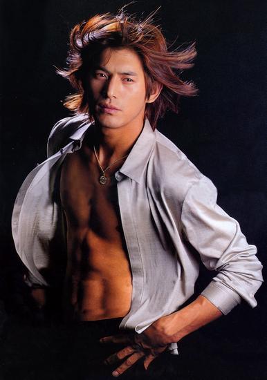 Robert Lee Jun-fai