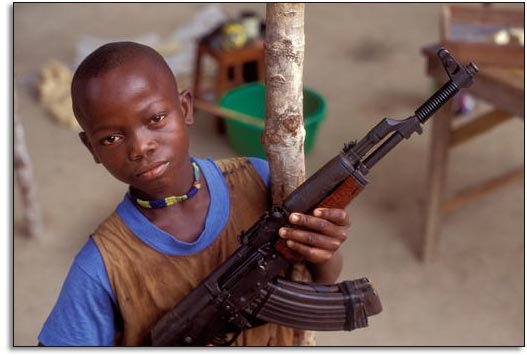 invisible children child soldiers in africa Joseph kony child soldier more than 60% of children, many of whom were child soldiers campaign by invisible children renewed attention on kony as.