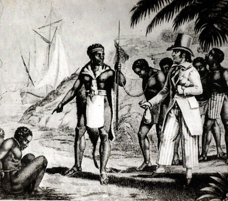 Africans Sold Their Own People As Slaves Abagond