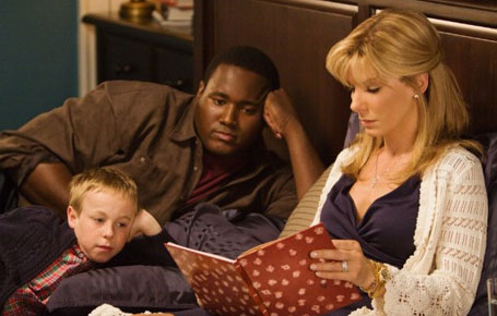 the blind side movie essays A review of the 2009 film 'the blind side' click photo to email home g's blog our nieces goddaughters church of god china g's father in wwii [the movie] begs.