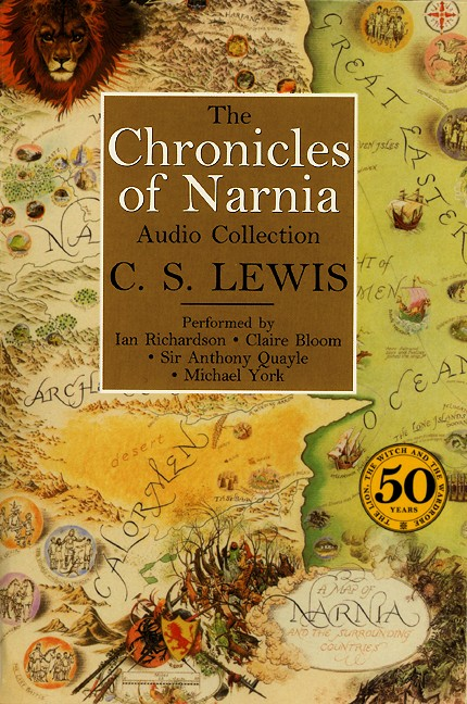 The Chronicles of Narnia Abagond