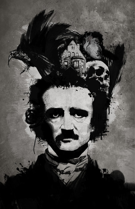 essays by edgar allen poe Edgar allan poe - essays on the short stories and poems of edgar allan poe.