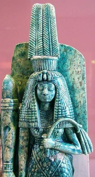 a tale of amenhotep Start studying humanities learn vocabulary what radical change in egyptian religion did amenhotep iv why does an author use a framing tale.