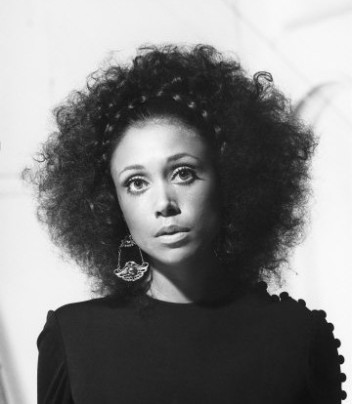 Image result for DENISE NICHOLAS