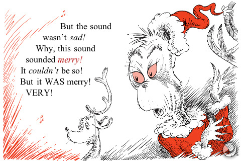 How the Grinch Stole Christmas | Abagond  How the Grinch ...
