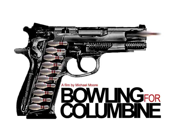 bowling for columbine thesis statements