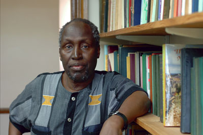 declonising the mind by ngugi wa thiongo Kenyan author ngugi wa thiong'o delivered a lecture at wits university on   considered as the founding father of decolonising the mind.