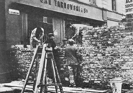 Warsaw Ghetto | Abagond