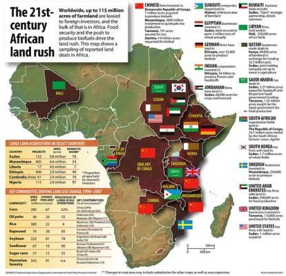 africafoodmap
