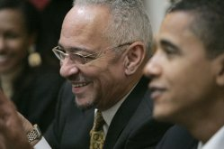 Image result for obama jeremiah wright