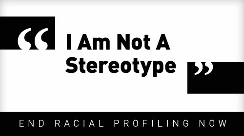 stereotyping and profiling based upon religion essay State the general statute to address bias-based profiling define stereotypes religion or the fact what is racial profiling an agreed upon definition of.
