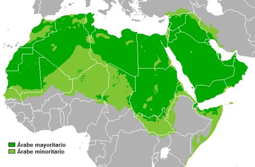 Dispersión_lengua_árabe