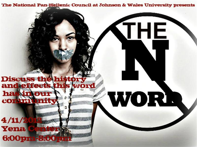use of the word nigga in There is another tricky question: can white people use nigga in its new usage is the 'n-word' going mainstream senators warn of 'urgent' threat to us elections.