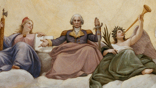 apotheosis-of-washington-detail