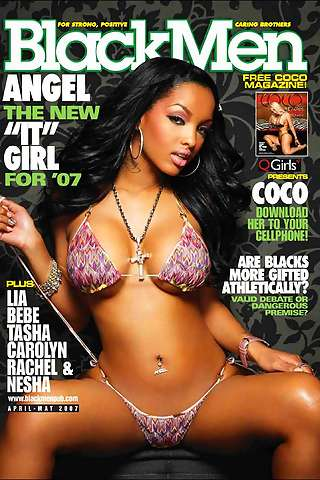 Muscle Car Magazine Covers