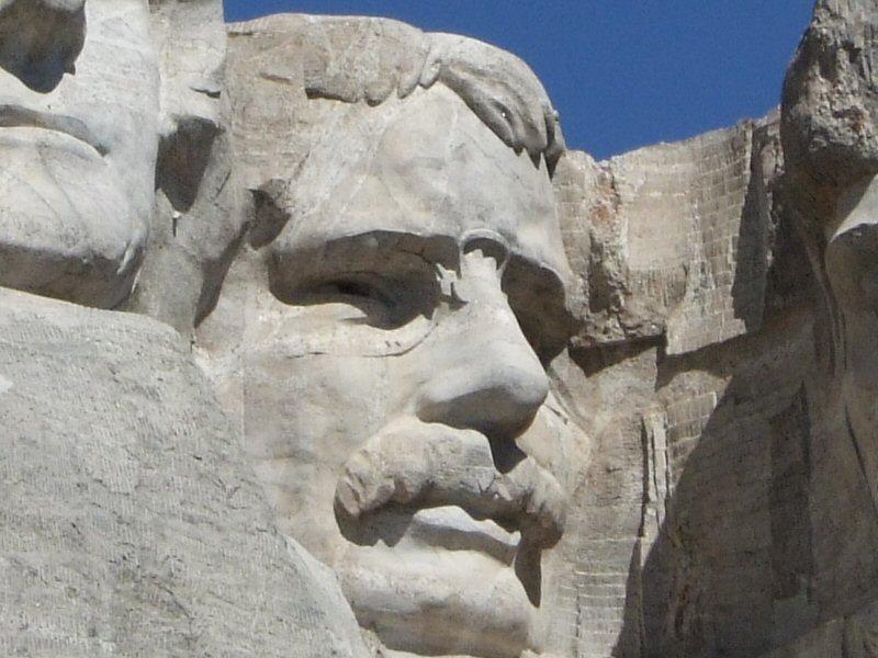 Mount Rushmore Abagond