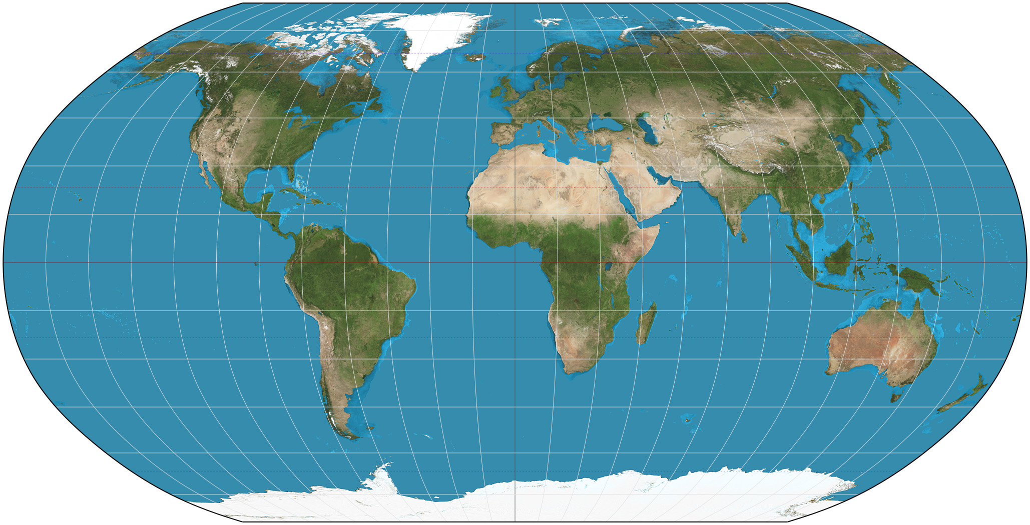 Peters projection Abagond