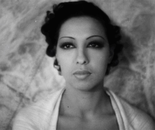 The women I most reblogged on Tumblr in 2013 | Abagond Josephine Baker
