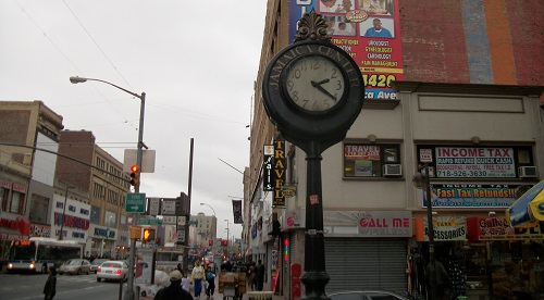 jamaica-queens-street-clock