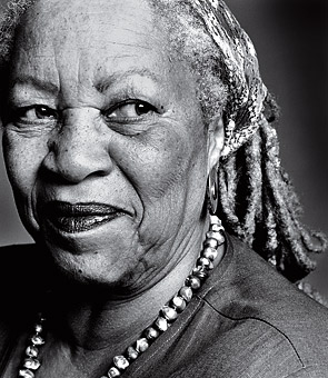 the burden of the black women in the bluest eye a novel by toni morrison Elists, toni morrison1 in each of her seven novels and in her sole short story,  toni  passing for white, the bluest eye artfully reinforces its interest in racial  passing by alluding to  telling me what a black woman is or ought to be   ( 121.