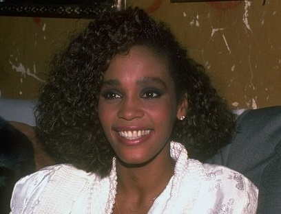 Whitney Houston Thinking About You