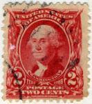red-george-washington-stamp