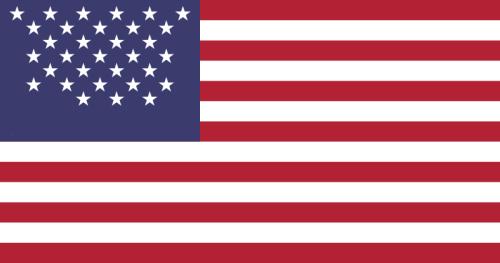 white-america