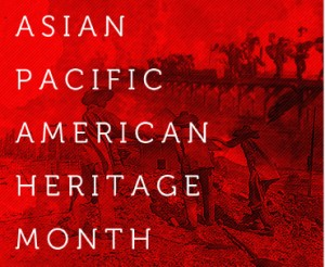 History month pacific Asian