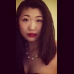 Suey Park (Twitter photo, 2014)