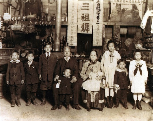 Chinese Americans In The Deep South After 1882 Abagond