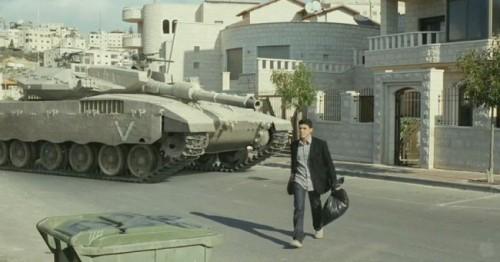 Ramallah, 2008