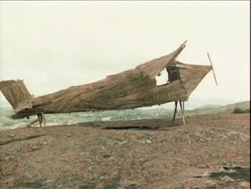 Cargo-Cult-Plane