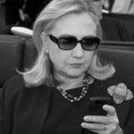 @HillaryClinton