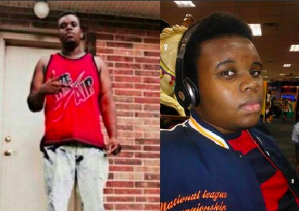 IfTheyGunnedMeDown-Michael-Brown