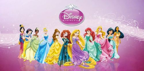 disney-princesses
